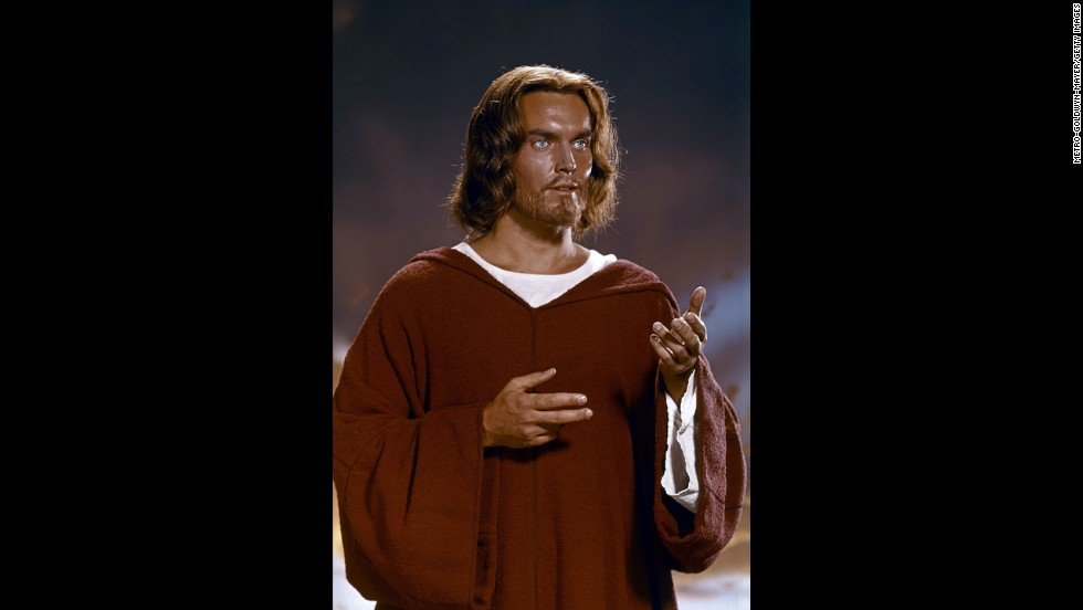 "Not to be confused with 1927's ""The King of Kings,"" MGM's 1961 New Testament saga ""King of Kings"" told the story of Jesus from birth to death in grand, technicolor fashion. Jeffrey Hunter portrayed Jesus in this classic, which has become a go-to movie about the Gospels."