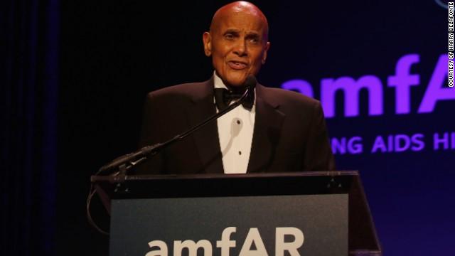 Harry Belafonte Fast Facts Cnn