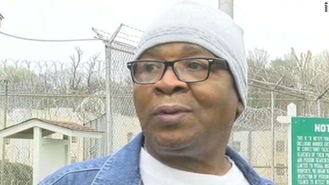 Death row inmate freed after 30 years