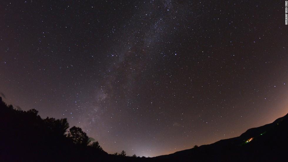 dark skies 22 best places in the world to stargaze cnn travel