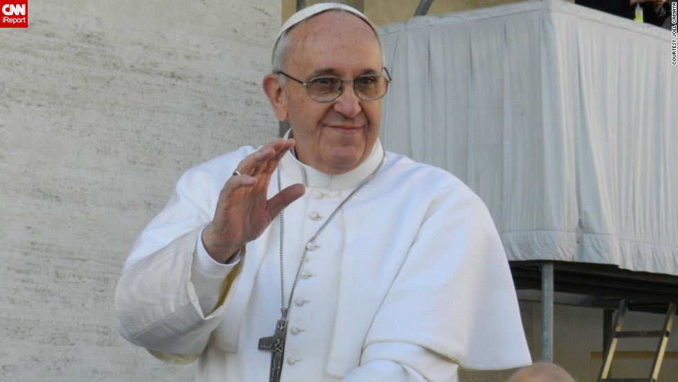 "The pope, known for his humility, is seen as a voice for the poor and a conservative reformer. He is <a href=""http://edition.cnn.com/2014/03/08/living/pope-francis-effect-boston/"">massively popular among U.S. Catholics</a>."