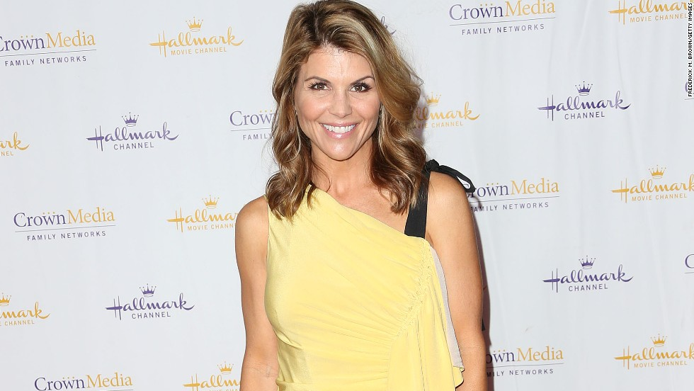 "Awww! Seems like only yesterday Lori Loughlin was<a href=""http://www.youtube.com/watch?v=txhsSCeIuM8"" target=""_blank""> going into labor as Rebecca on ""Full House"" </a>during Michelle's birthday party. Loughlin celebrated her own b-day by turning 50 on July 28."
