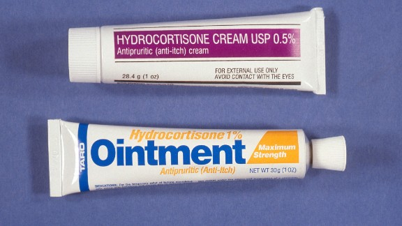 Antibiotic and anti-itch creams  Talk about irony. You've got a bug bite on your leg that itches like crazy, so you dab on an anti-itch cream from the drugstore. The next day, the itch is worse, so you slather on more cream. Turns out you're allergic to the cream; that bug bite is now full-blown dermatitis. Zirwas has seen a similar problem in patients using antibiotic creams to treat small cuts or abrasions. These creams usually contain neomycin, which is a potential allergen.