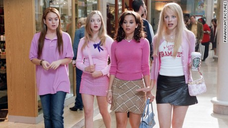 How to celebrate 'Mean Girls Day'