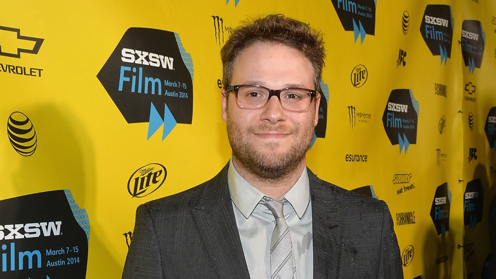 Seth Rogen reveals he refused a photo with Paul Ryan: 'No way, man'