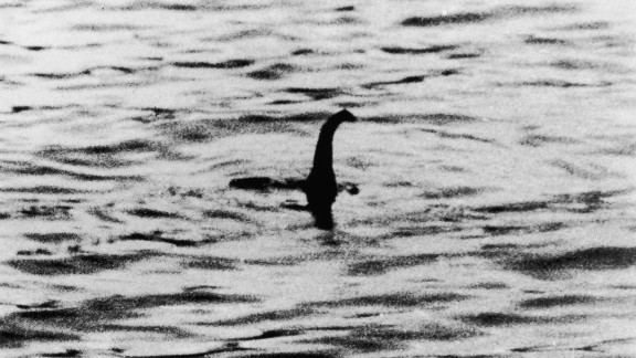 """The earliest documented sighting of the mysterious creature swimming in Scotland's Loch Ness came in 1871, according to the monster's <a href=""""http://www.nessie.co.uk"""" target=""""_blank"""" target=""""_blank"""">official website</a>. Dozens of sightings have been logged since then, including the most recent in November 2011 when someone reported seeing a """"slow moving hump"""" emerge from the murky depths of Loch Ness."""