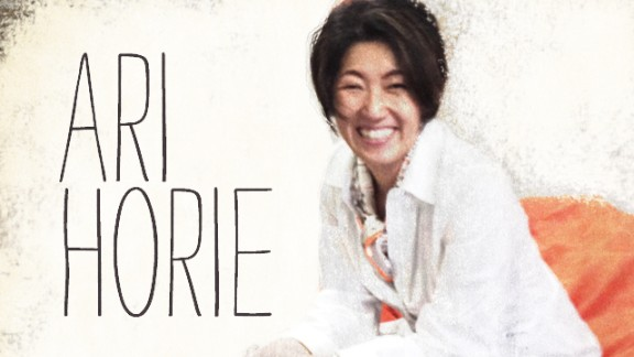 This Women's History Month, CNN set out to highlight the efforts of 10 women who are helping other women find success, self-esteem and sometimes a safe haven. Click through the gallery to learn more about the CNN 10: Visionary Women.  Arie Horie is the founder and CEO of Women's Startup Lab, a technology industry accelerator designed to help female startup founders flourish in a field dominated by men.