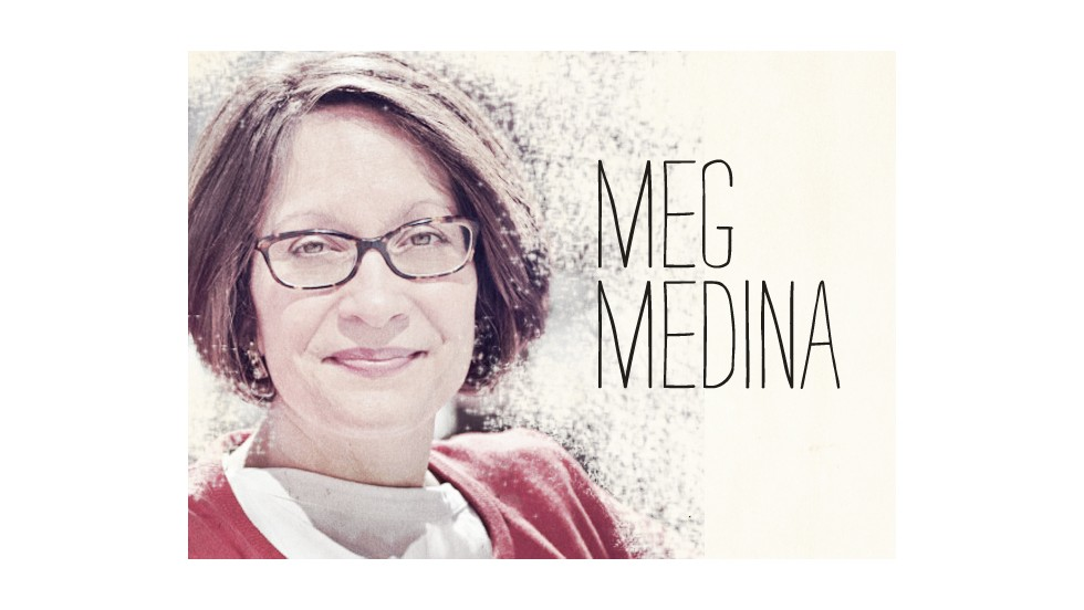 "Meg Medina, author of ""<a href=""http://megmedina.com/"" target=""_blank"">Yaqui Delgado Wants to Kick Your Ass</a>,"" wants her books to reflect the experience of bi-cultural Hispanic teens through universal themes that any American teen can relate to. In January, Medina won the Pura Belpre award, the American Library Association's top award for Latino children's and youth authors ""whose work best portrays, affirms, and celebrates the Latino cultural experience in an outstanding work of literature for children and youth."""