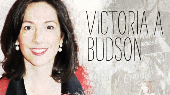 Victoria Budson, executive director of the Women and Public Policy Program at Harvard Kennedy School, has dedicated more than 20 years of her career toward women's equality. Her work focuses on closing the gender wage and opportunity gap through research, training and professional partnerships.