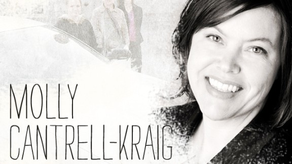Molly Cantrell-Kraig is the founder of Women With Drive Foundation, which connects women with vehicles to move them toward independence. In exchange, women must participate in programs to help them achieve self-sufficiency, such as GED classes, job training or financial literacy courses.