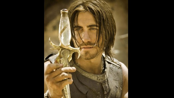 "Jake Gyllenhaal played Dastan in ""Prince of Persia: The Sands of Time"" in 2010. The choice left many fans unhappy."