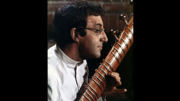 """Peter Sellers darkened his skin to play Hrundi V. Bakshi in the 1968 movie """"The Party."""""""