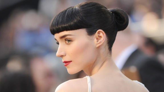 "Some fans were less than thrilled when actress Rooney Mara was cast as Tiger Lily in ""Pan,"" a planned live-action adaptation of ""Peter Pan."" The character is Native American, and Mara, best known for starring in ""The Girl With the Dragon Tattoo,"" is reportedly of Irish descent. According to Variety, ""The world (of 'Pan') being created is multi-racial/international -- and a very different character than previously imagined."""