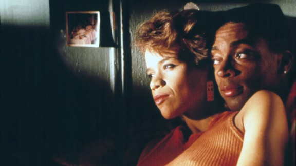 """Rosie Perez landed her first major acting role in Spike Lee's 1989 film, """"Do the Right Thing."""""""