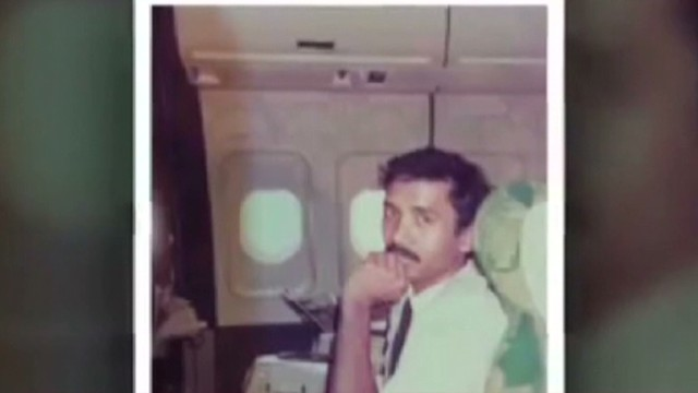 See new video of Flight 370 pilot