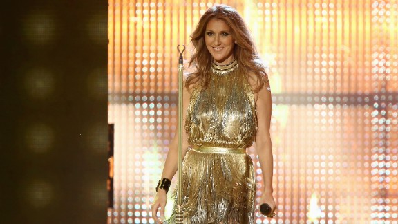 "Celine Dion has been the subject of multiple death rumors, most recently a fake Facebook posting in November 2013 that claimed she had died in either a plane or car crash. The singer told Digital Spy at the time that it was upsetting. ""The thing that worries me is my mom,"" Dion said. ""It makes me a little mad -- she's 86 years old and if I'm not on the phone telling her I'm OK four seconds after it's on the news ... it doesn't matter what they say, it's the impact it has on your family."""