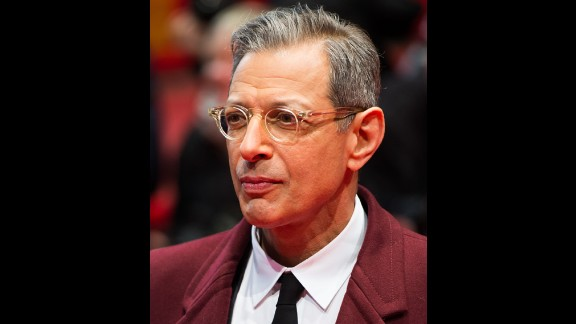 "Jeff Goldblum has been the subject of a few death hoaxes, including a false report that he had fallen to his death in New Zealand. In 2009, the actor had some fun with the fake story and appeared on ""The Colbert Report"" to prove he was very much alive."