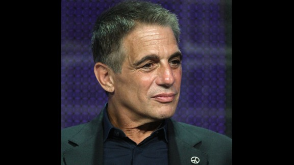 "Tony Danza said in September 2013 that ""It's kinda weird -- after you're gone, still being able to know what would happen"" after false reports that he had died."