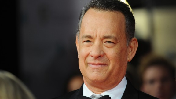 In 2006, a fake story made the rounds that Tom Hanks had died after falling from the same New Zealand precipice.