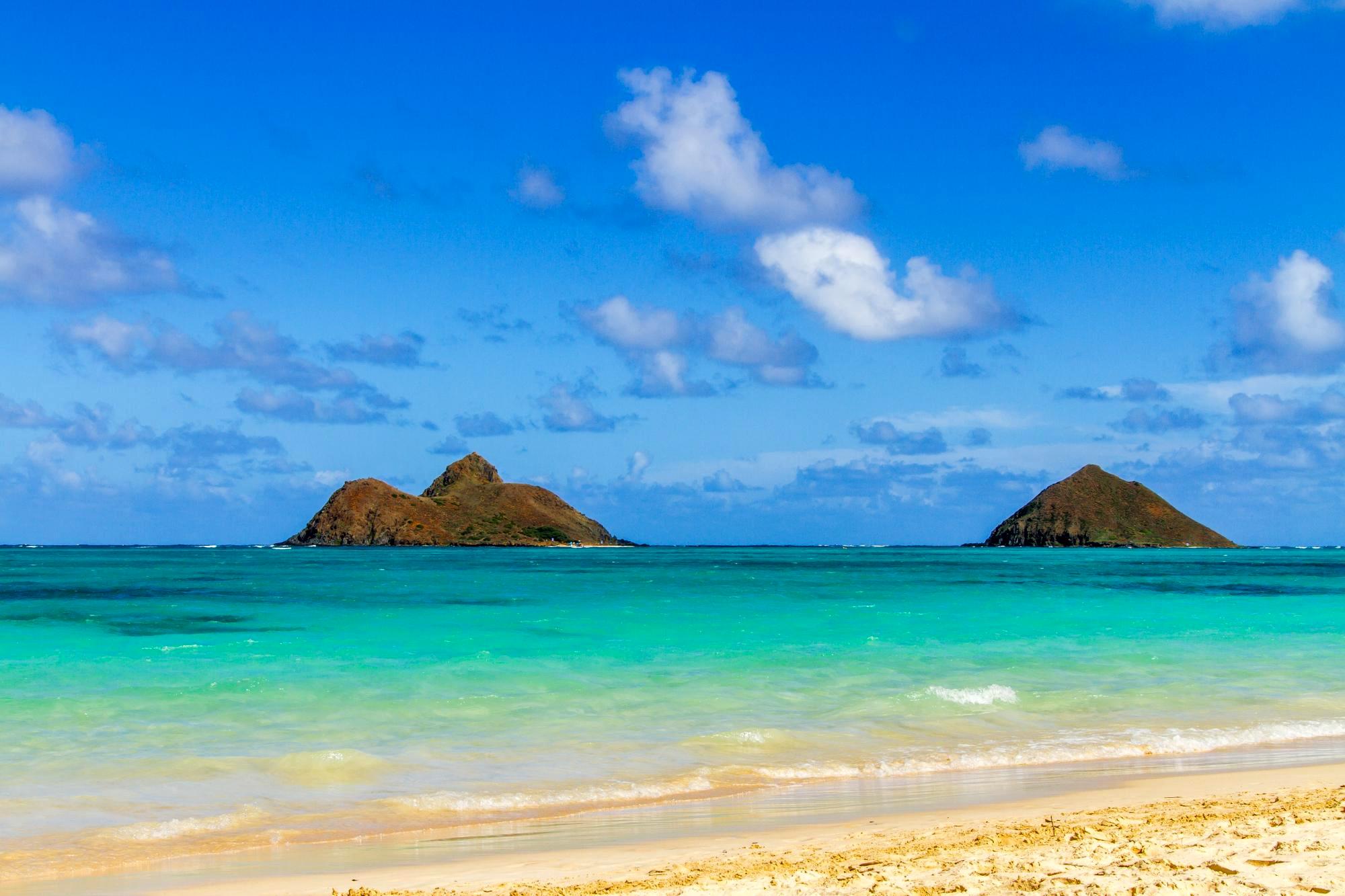 10 Of The World S Best Beaches Cnn Travel