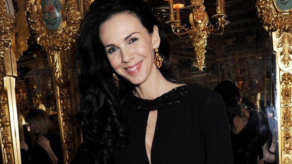 Famed fashion designer L'Wren Scott was found dead Monday, March 17, 2014 of an apparent suicide in her New York City apartment, a law enforcement official familiar with the investigation told CNN. Scott's creations were popular with Madonna, Christina Hendricks and other stars as well as the public who patronized her Banana Republic line introduced in late 2013. Scott was 49.