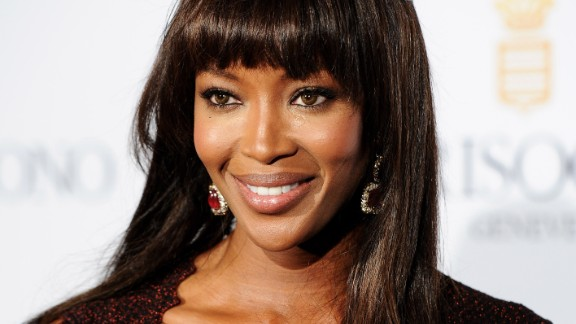 British supermodel Naomi Campbell was sentenced to a week of community service with the New York City Sanitation Department in 2007 after being convicted for throwing a cell phone at her housekeeper so hard that the woman required stitches. But mopping floors and picking up trash did not stop her from getting a case of air rage a couple of years later, which got her banned from British Airways and another 200 hours of community service and fines ordered by a British court.