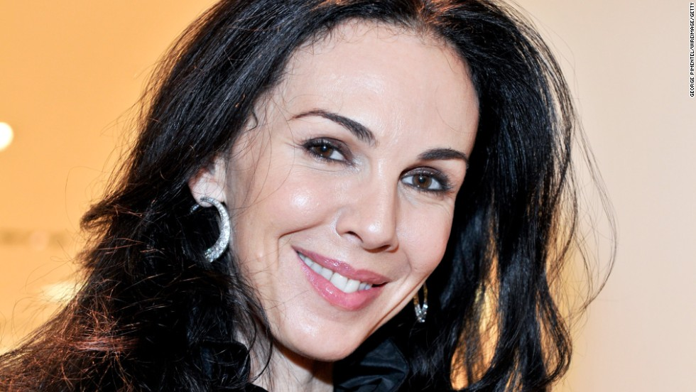 Medical examiner: Jagger's girlfriend L'Wren Scott died by