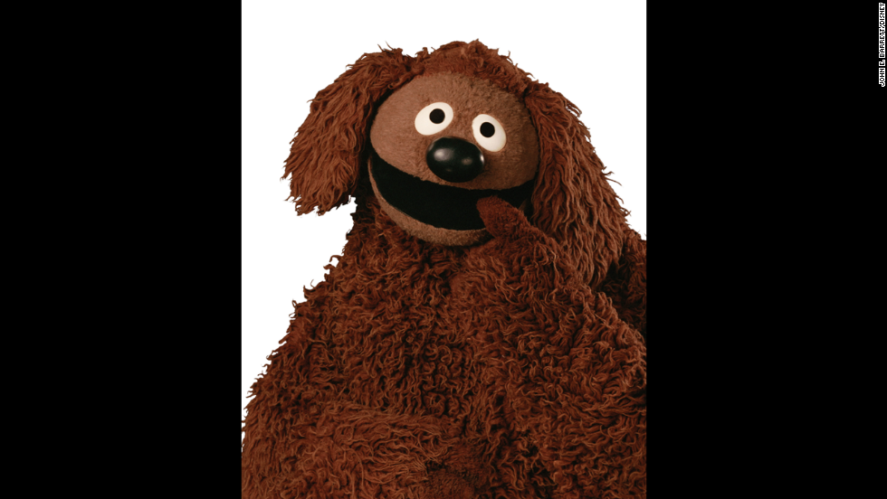 Rowlf the Dog, whose piano playing is as laid-back as his personality. The dude is just chill.