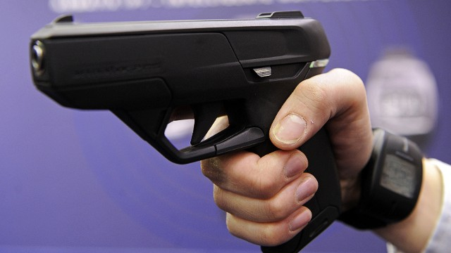 Are smart guns a dumb idea?