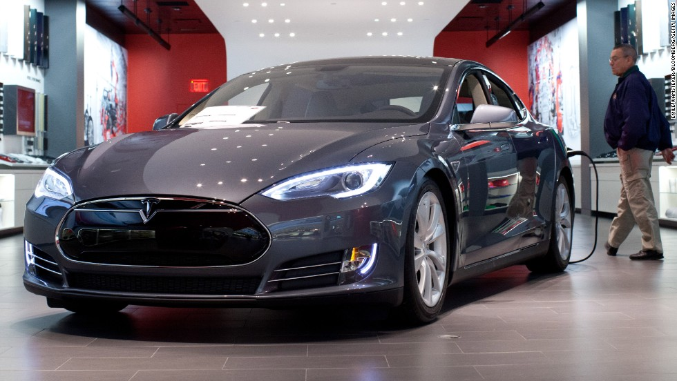 Under A New Law Tesla Motors Cannot Cars Directly To Consumers In Jersey