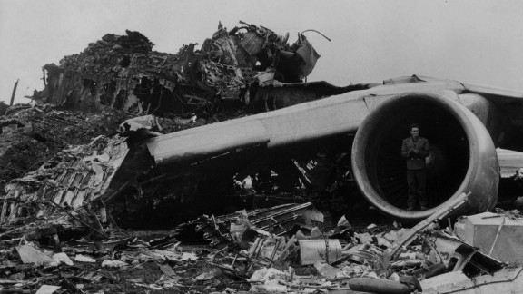 In 1977, two planes collided on the runway at Los Rodeos Airport (now Tenerife Norte Airport). Like the incident over the Grand Canyon, the crash illustrated the need for better communication between pilots and air traffic control. Soon after, there was a push to standardize air traffic control phraseology.