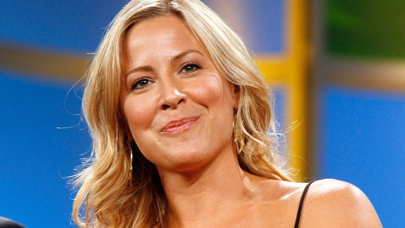 "Actress Brittany Daniel of ""Sweet Valley High"" and ""The Game"" fought stage IV non-Hodgkin's lymphoma. Daniel recalls in an issue of People magazine that her 2011 diagnosis ""happened so suddenly,"" but she was able to face it with the support of her family."