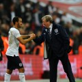 roy hodgson andros townsend
