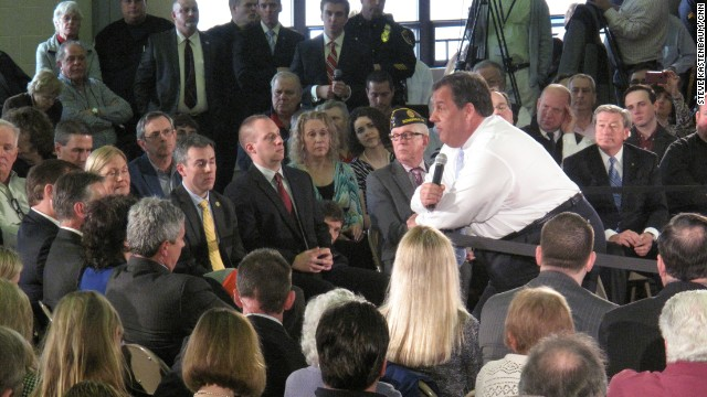 Report clears Christie in bridge scandal