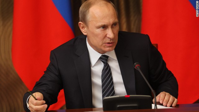 New sanctions 'will be noticed' in Moscow