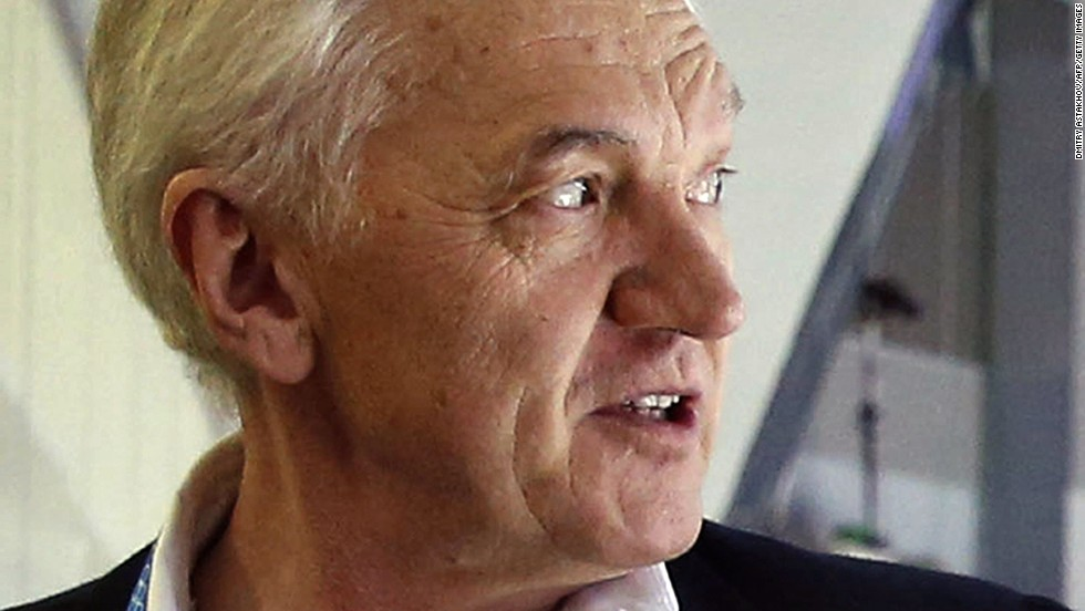 Gennady Timchenko is the founder of energy trading company Gunvor. His activities in the energy sector have been directly linked to Putin, according to the U.S. Treasury.