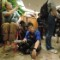 MH370 Beijing sleepy cameraman cnn photo