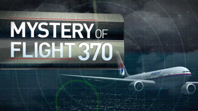 Flight MH370: What went wrong?