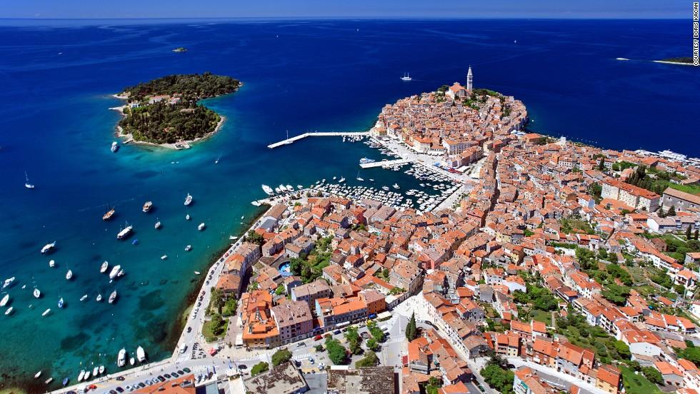 Croatia Photos 20 Most Beautiful Places Cnn Travel
