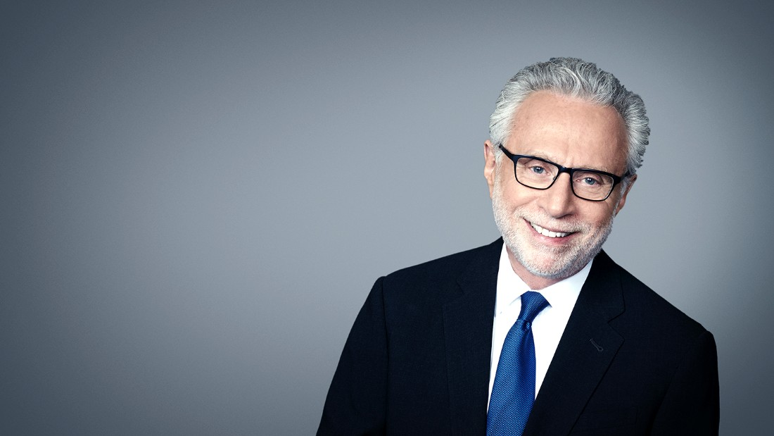 from Dominic is wolf blitzer gay