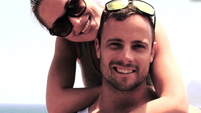 Steenkamp texts to Pistorius read in court