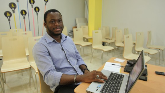 In late 2012, Nigerian Gossy Ukanwoke launched  Beni American University, the West African country's first private online university.
