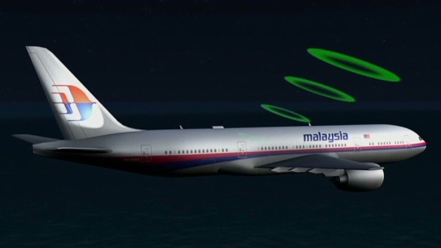 MH370 to join other aviation mysteries?