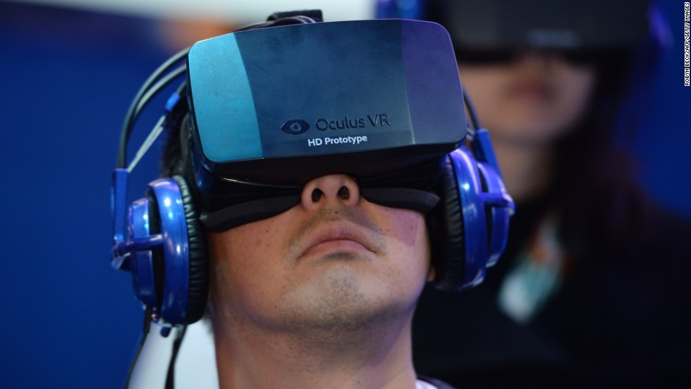 Oculus Rift's future after Facebook deal