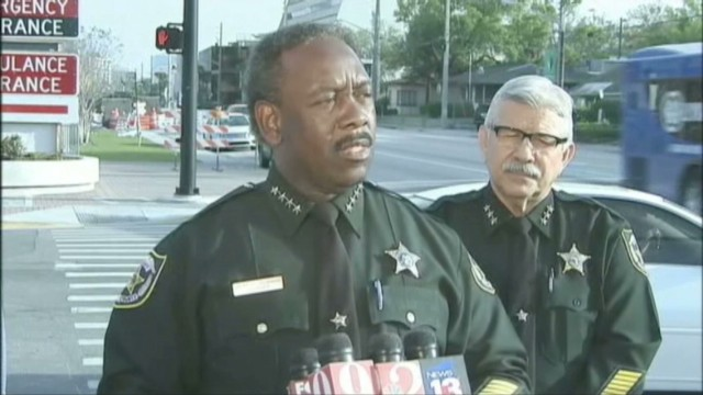 Sheriff: Officer shooting a tragedy