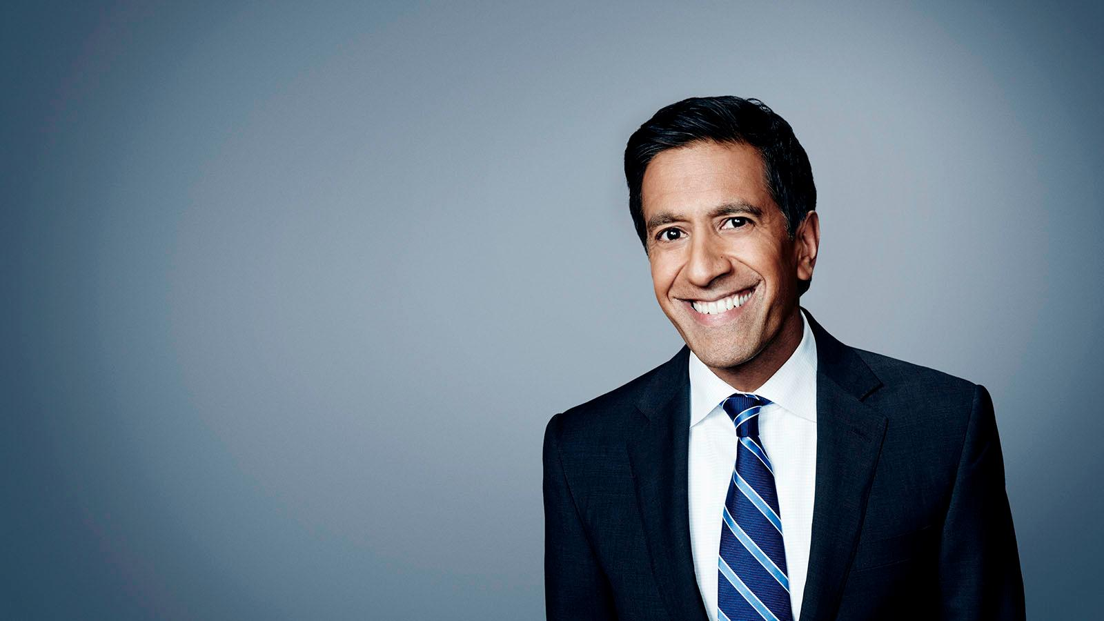 What Are Delusions – Dr. Sanjay Gupta Asks a Psychiatrist Specializing in Schizophrenia