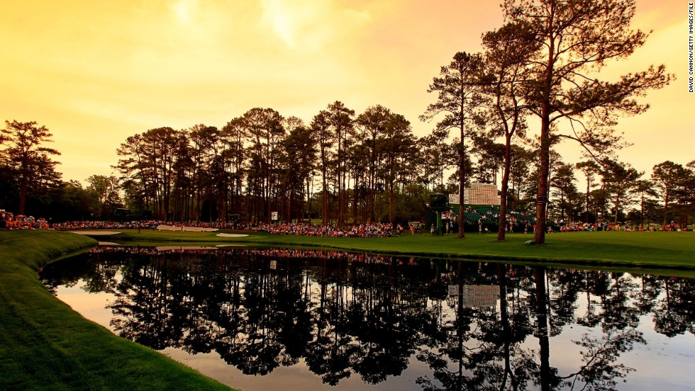 Whoever comes out on top, one thing is guaranteed: the 2014 Masters will be as unpredictable, and addictive, as ever.