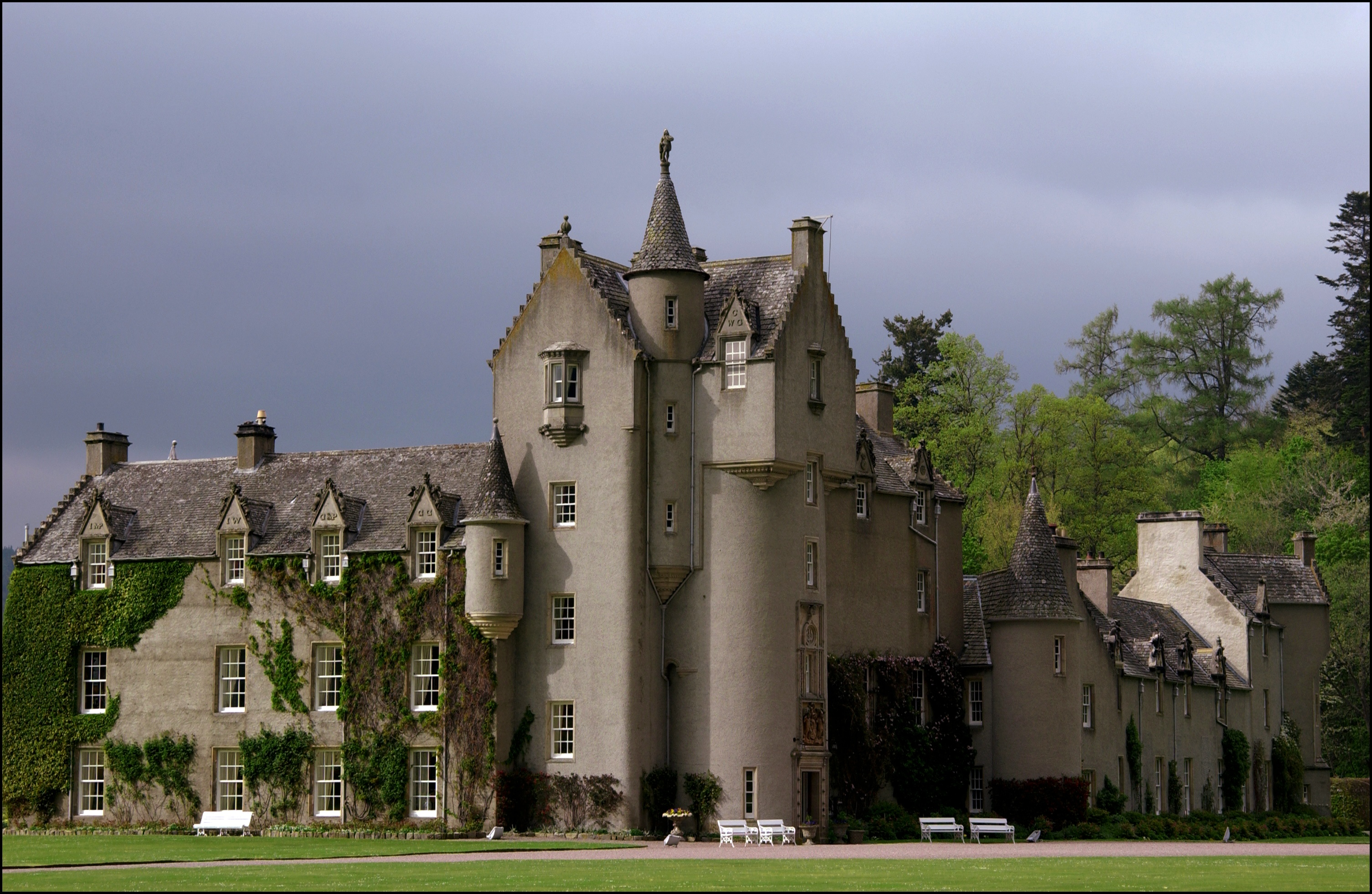 Discussion on this topic: Top 10 Castles In Scotland, top-10-castles-in-scotland/