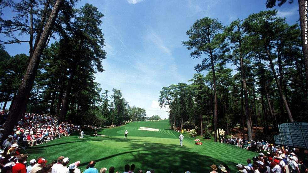 Jones and MacKenzie were united by a shared philosophy of providing a course that is both playable and challenging for all types of golfers. Augusta was built on a former fruit plantation in Georgia in just 76 days.