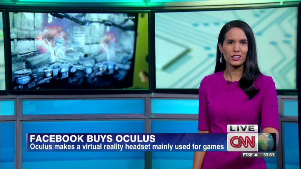 5b66f3b532f Virtual reality  The next frontier in gaming - CNN